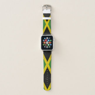 Jamaica Apple Watch Band