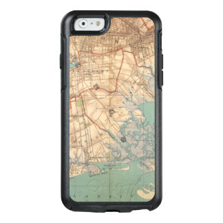 Jamaica Bay and Brooklyn OtterBox iPhone 6/6s Case