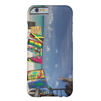 Jamaica Beach Caribbean Barely There iPhone 6 Case