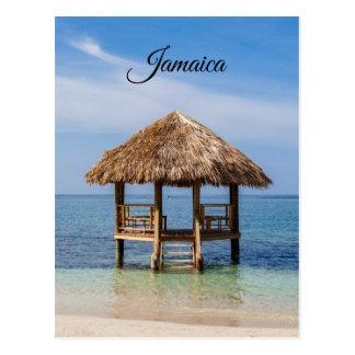 Jamaica Beach Postcard