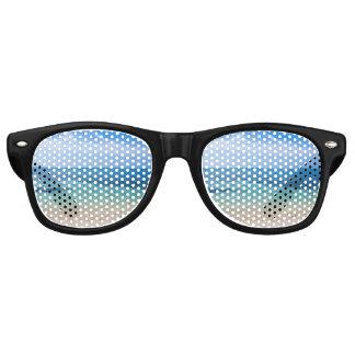 Jamaica Beach Retro Sunglasses