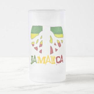 Jamaica Beer Drinking Mug