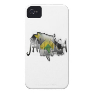 Jamaica Blackberry Bold Case-Mate Case