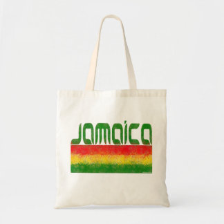 Jamaica Bliss Tote Bag