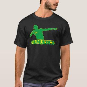 Jamaica Bolt T-Shirt