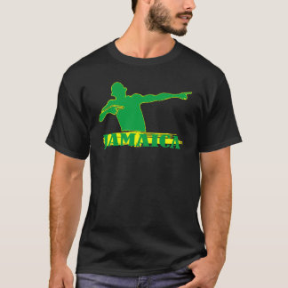 Jamaica Bolt T-Shirt