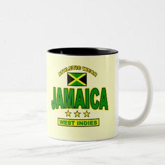 Jamaica Caribbean Mug
