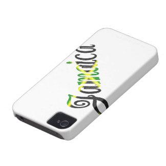 Jamaica Case-Mate iPhone 4 Case