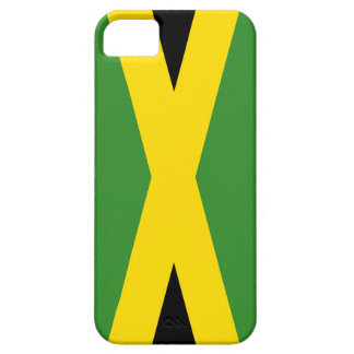 jamaica country flag nation symbol long case for the iPhone 5