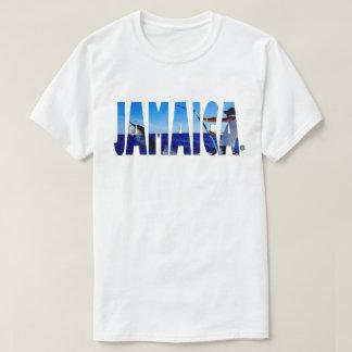 Jamaica Deep Fishing Jamaican t-shirt Sale