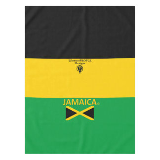 Jamaica Designer Tablecloth