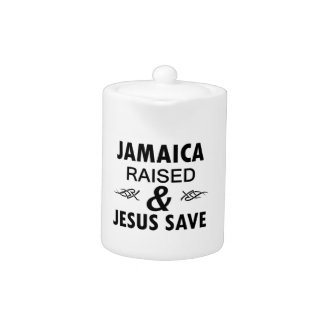 Jamaica designs