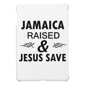 Jamaica designs iPad mini cover