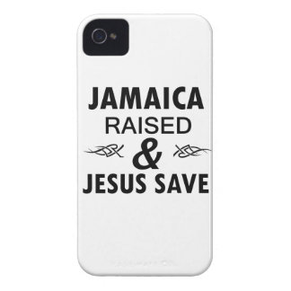 Jamaica designs iPhone 4 Case-Mate cases