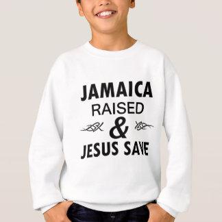 Jamaica designs sweatshirt