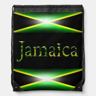 Jamaica Drawstring Bag