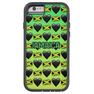 Jamaica Emoji iPhone 6/6s Phone Case