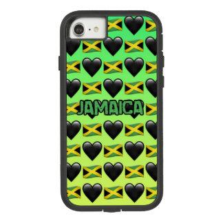 Jamaica Emoji iPhone 8/7 Phone Case