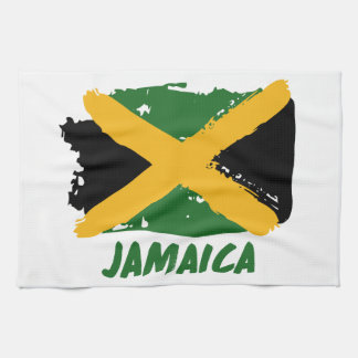 Jamaica kitchen towels jamaica kitchen towel designs for Jamaican kitchen designs