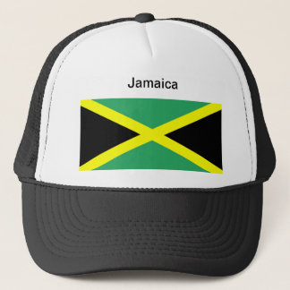 Jamaica Flag Hat