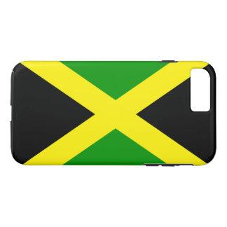 Jamaica flag iPhone 7 plus case