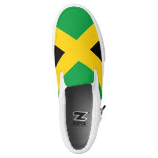 Jamaica Flag Jamaica Slip-On Shoe