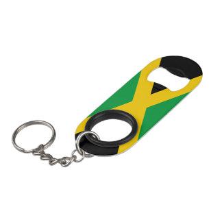 Jamaica Flag Mini Bottle Opener