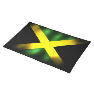 Jamaica Flag Placemat