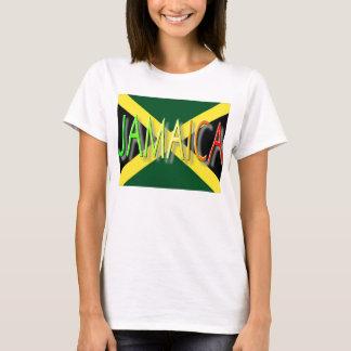 Jamaica flag t-shirts