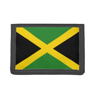 Jamaica Flag Wallet