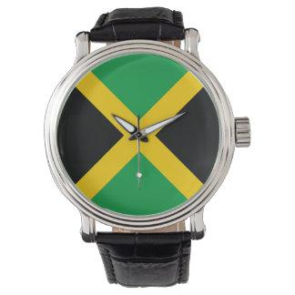 Jamaica Flag Watch
