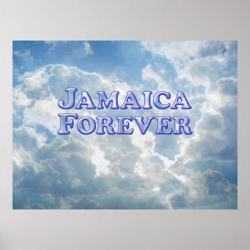 Jamaica Forever - Poster