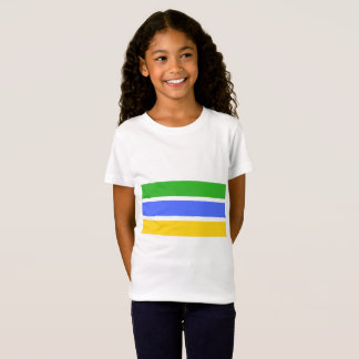 "Jamaica ""girly"" Collection / T-shirt"
