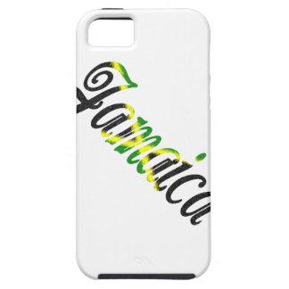Jamaica iPhone 5 Covers