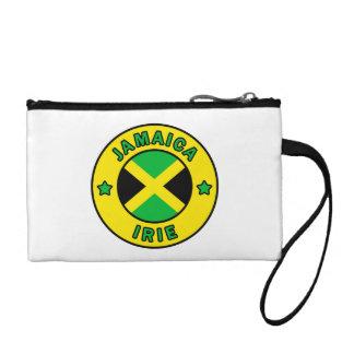 Jamaica Irie Coin Wallets