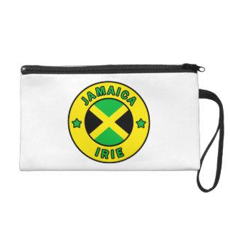Jamaica Irie Wristlet