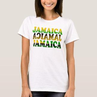 Jamaica Jamaica Jamaica T-Shirt