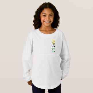 Jamaica Jersey Shirt