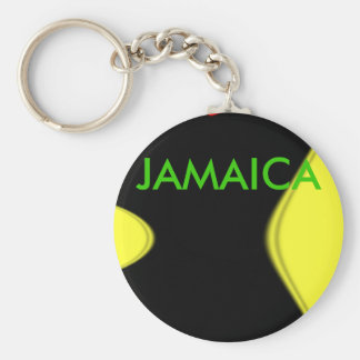 JAMAICA KEY CHAIN