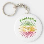 Jamaica Keychains