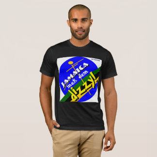 """Jamaica Makes Them Dizzy"" T-Shirt"