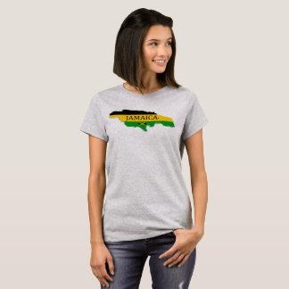 Jamaica Map Designer Shirt Apparel Sale; Man Lady