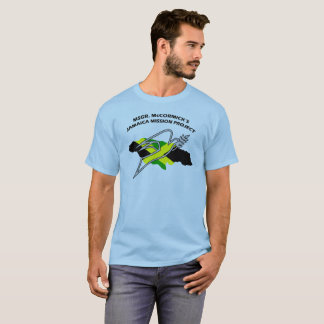 Jamaica Mission Project T-Shirt
