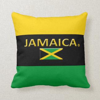 Jamaica Modern Designer Throw or Lumbar Pillows