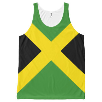 Jamaica National flag Shirt