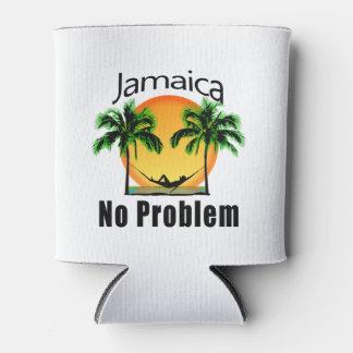 Jamaica No Problem Can Cooler