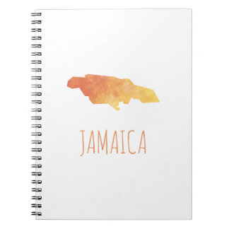 Jamaica Notebook