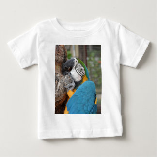 Jamaica Parrot Baby T-Shirt