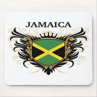 Jamaica personalize mouse pads