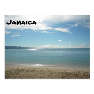 Jamaica Post card